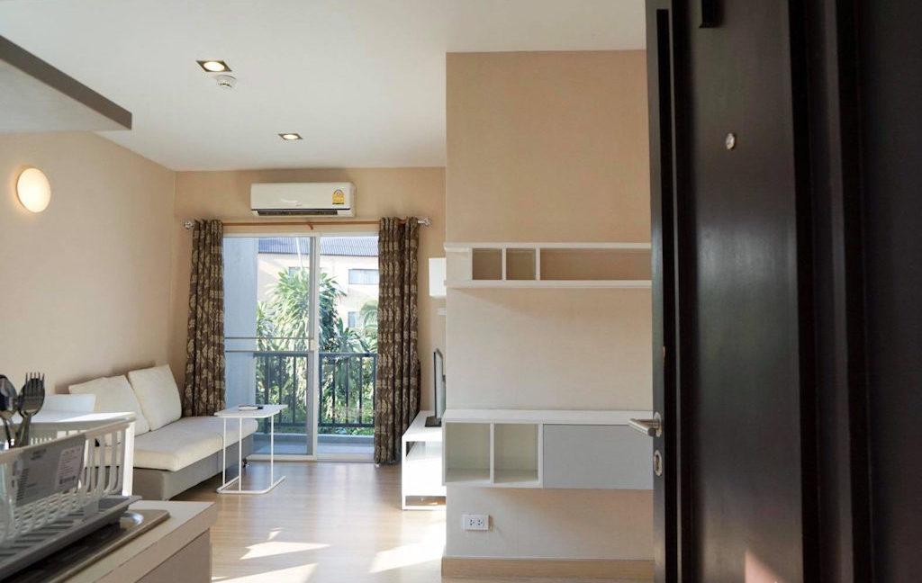 1 bedroom condo for rent chiang mai 1