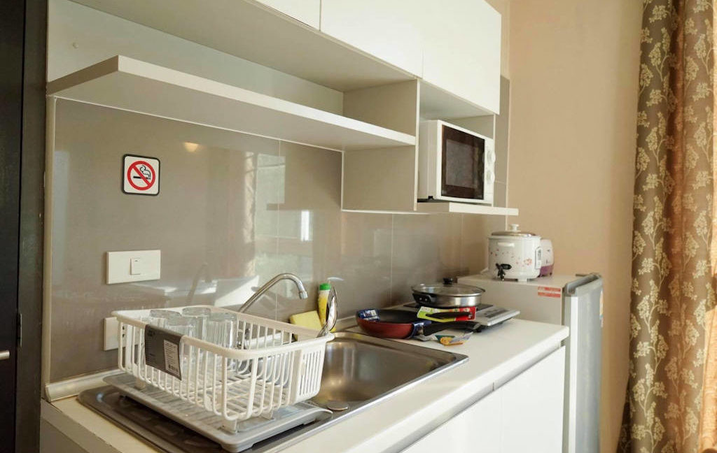 1 bedroom condo for rent chiang mai 10