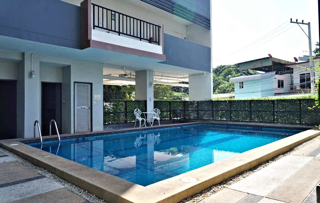 1 bedroom condo for rent chiang mai 14