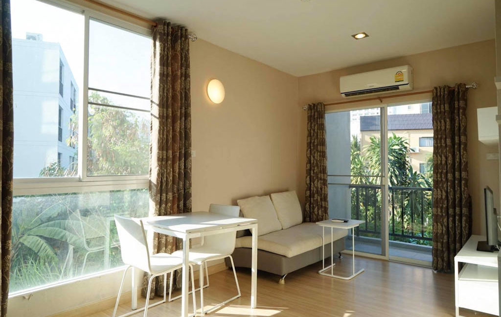 1 bedroom condo for rent chiang mai 2