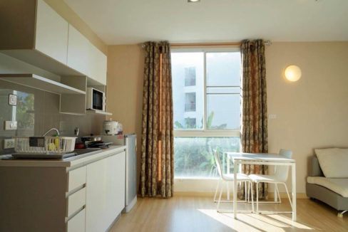 1 bedroom condo for rent chiang mai 3