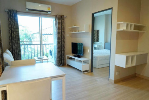 1 bedroom condo for rent chiang mai 4