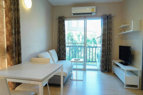 1 bedroom condo for rent chiang mai 5
