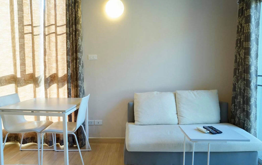 1 bedroom condo for rent chiang mai 6