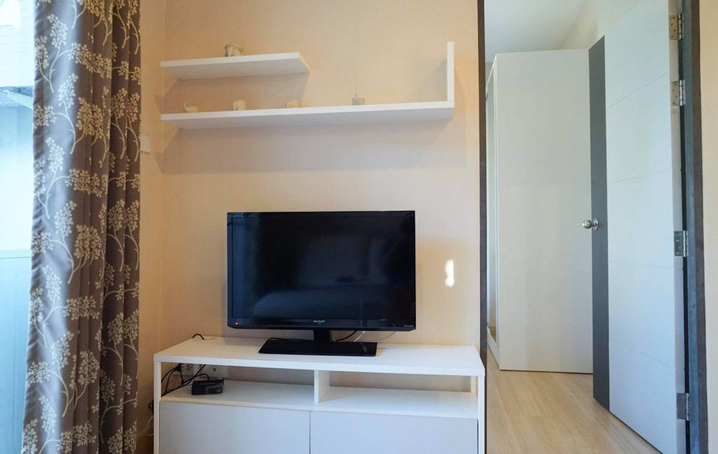 1 bedroom condo for rent chiang mai 7