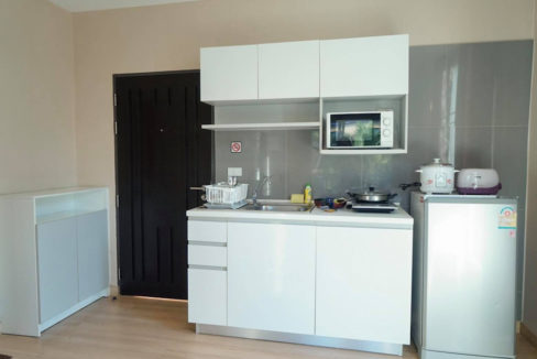 1 bedroom condo for rent chiang mai 8
