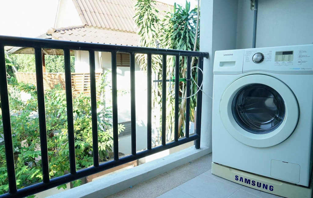1 bedroom condo for rent chiang mai 9
