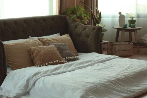 1 bedroom condo for rent hillside 3 nimman 1
