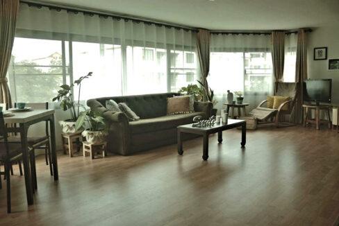 1 bedroom condo for rent hillside 3 nimman 2