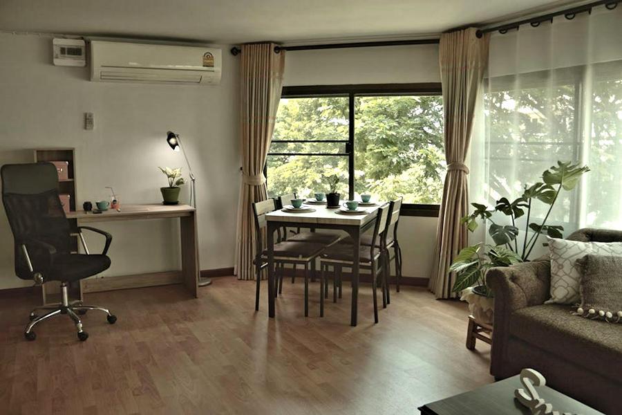 1 bedroom condo for rent hillside 3 nimman 3