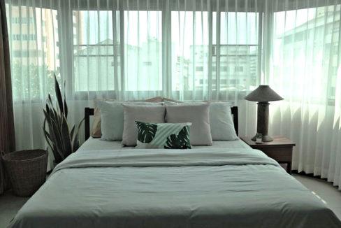 1 bedroom condo for rent hillside 3 nimman 4