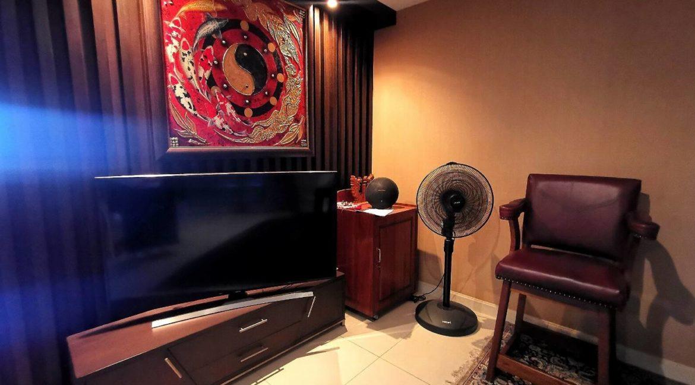 1 bedroom condo for sale at trio condo 3