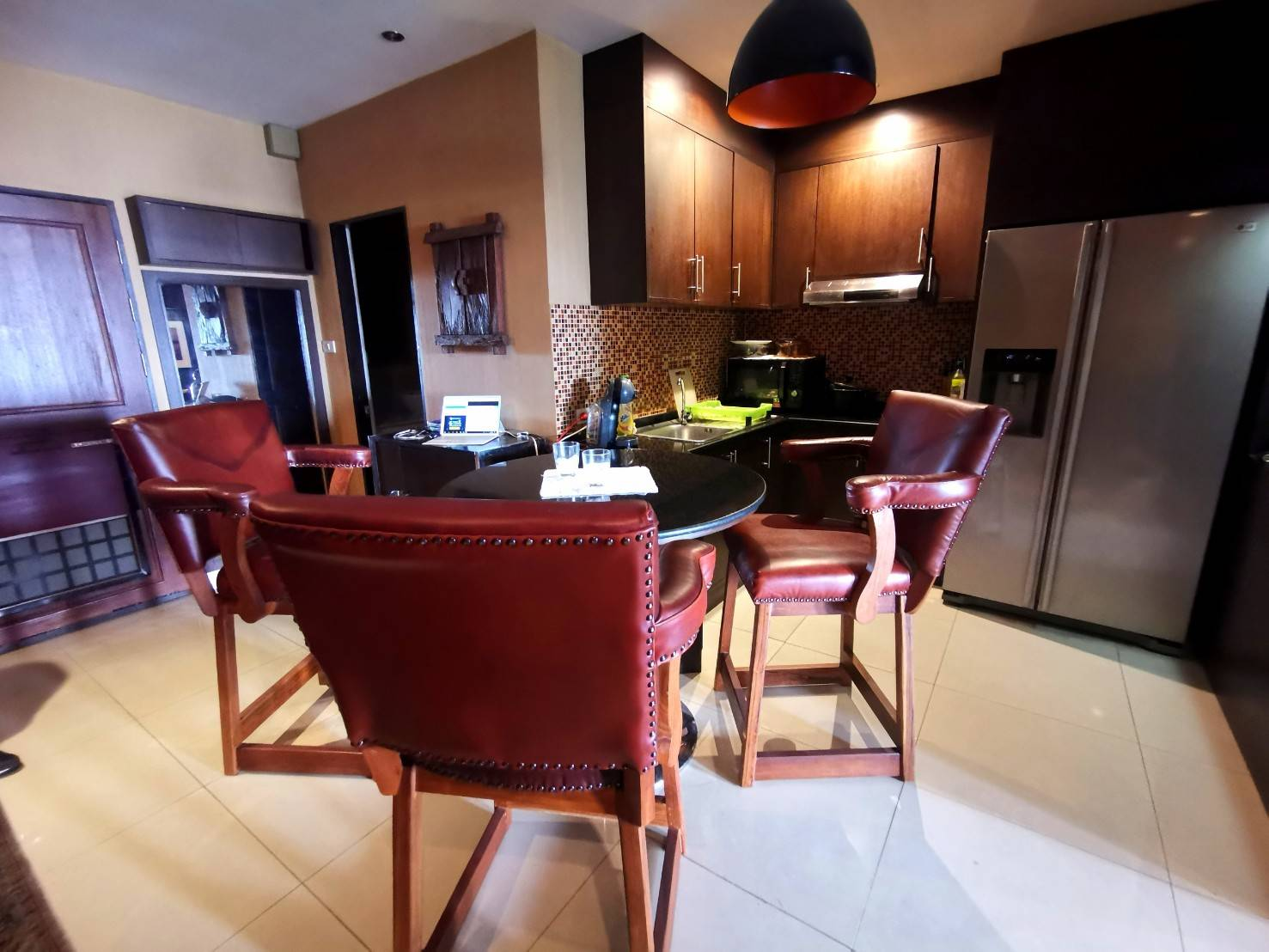 One Bedroom Condo For Rent At The Trio