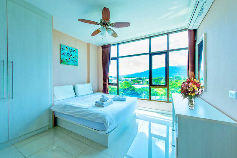 2 bedroom condo for sale tree boutique changklan 3