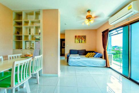 2 bedroom condo for sale tree boutique changklan 5