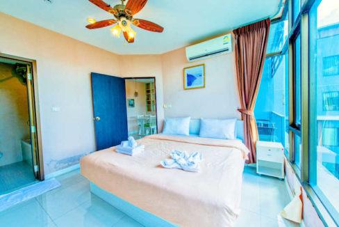 2 bedroom condo for sale tree boutique changklan 9