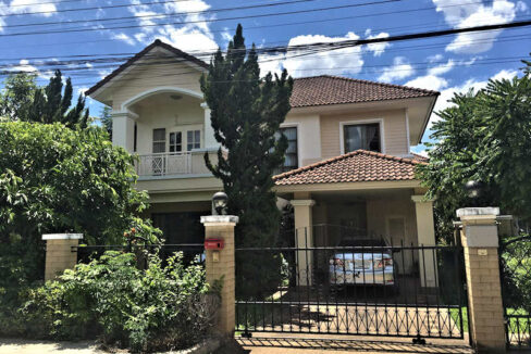 Three Bedroom House For Rent In Nong Kwai Area