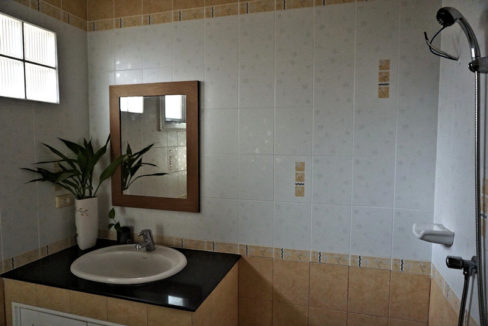 3 bedroom house for rent in nong kwai area 1