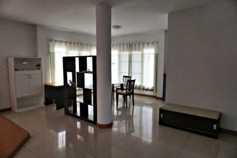 3 bedroom house for rent in nong kwai area 12