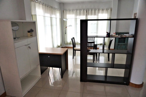 3 bedroom house for rent in nong kwai area 13
