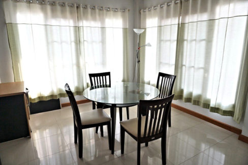3 bedroom house for rent in nong kwai area 14