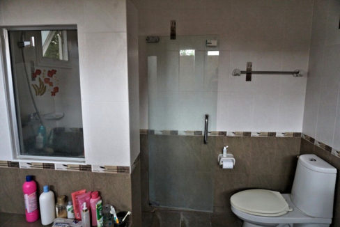 3 bedroom house for rent in nong kwai area 16