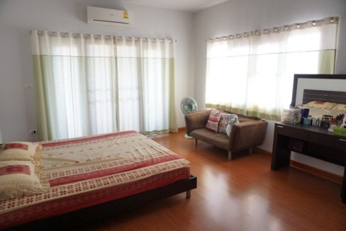 3 bedroom house for rent in nong kwai area 18