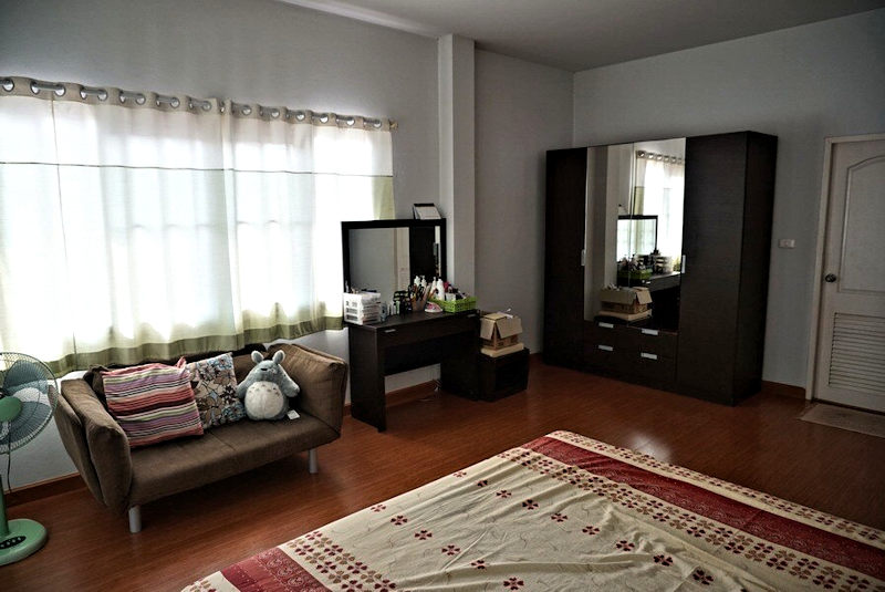 3 bedroom house for rent in nong kwai area 19