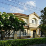 Fully Furnished Three Bedroom House For Rent