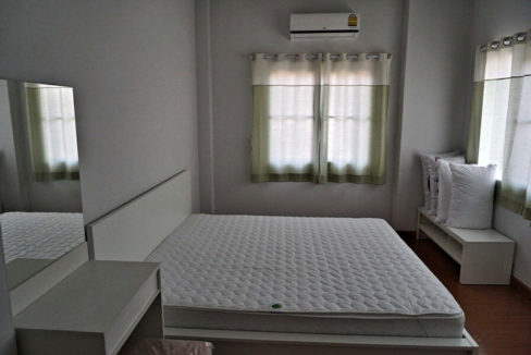 3 bedroom house for rent in nong kwai area 3