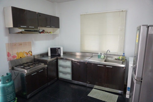 3 bedroom house for rent in nong kwai area 7