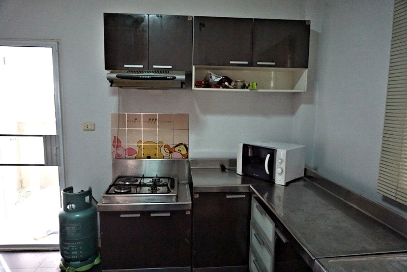 3 bedroom house for rent in nong kwai area 8