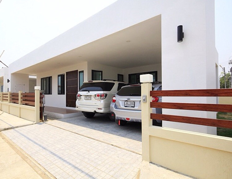 3 bedroom house for sale chayaon chiang mai 1