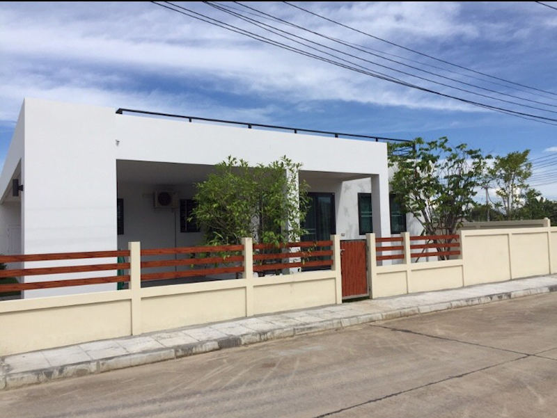 3 bedroom house for sale chayaon chiang mai 4