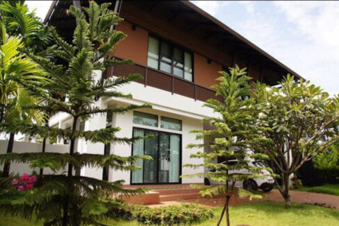 3 bedroom house for sale in nong kwai chiang mai 1