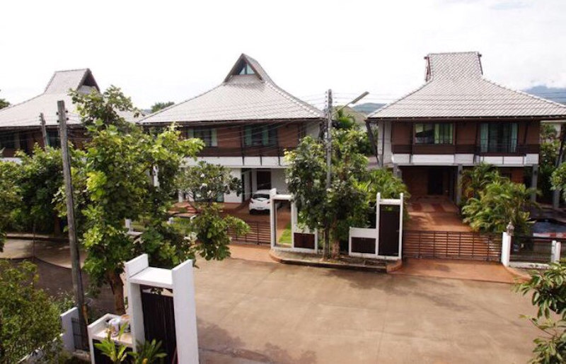 3 bedroom house for sale in nong kwai chiang mai 2