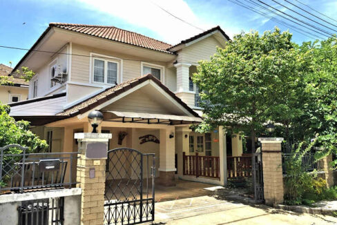 240 Square Meter House For Rent In Nong Kwai