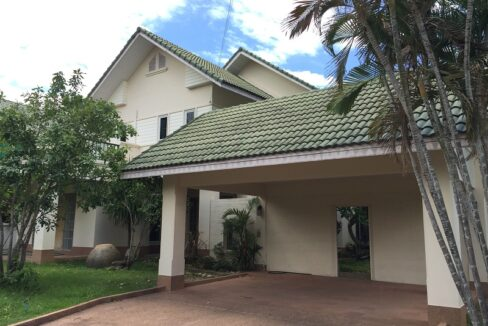 Great Value Villa For Rent In Nong Kwai Area