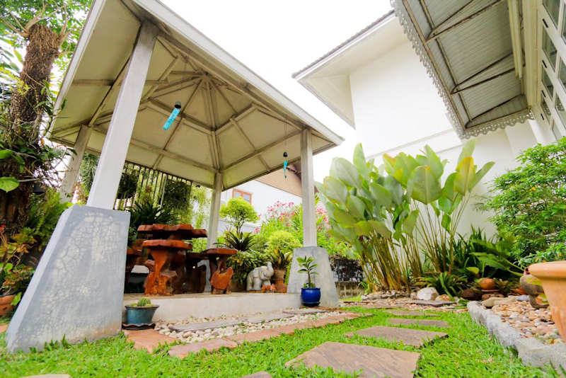 4 bedroom house for sale nong kwai chiang mai 11