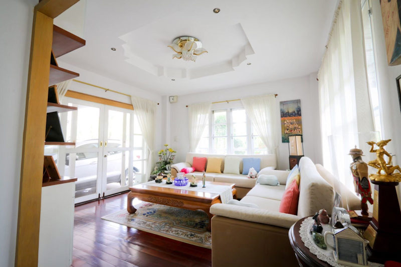 4 bedroom house for sale nong kwai chiang mai 13