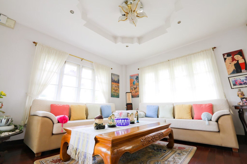 4 bedroom house for sale nong kwai chiang mai 18