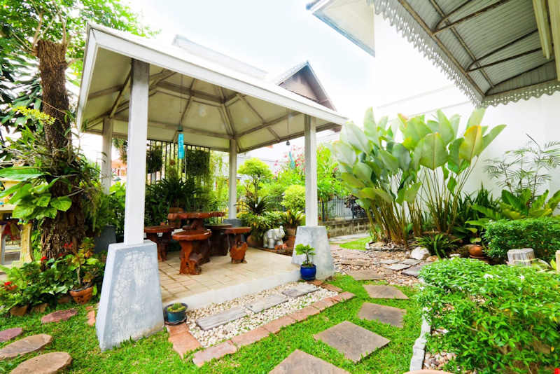 4 bedroom house for sale nong kwai chiang mai 20
