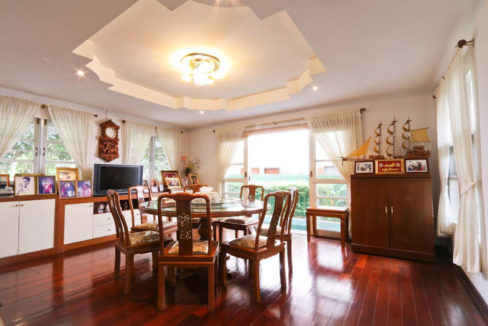 4 bedroom house for sale nong kwai chiang mai 21