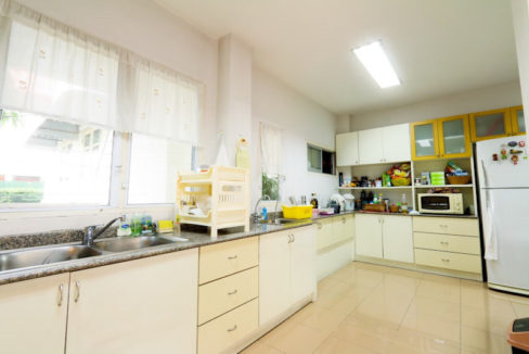 4 bedroom house for sale nong kwai chiang mai 22