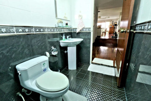 4 bedroom house for sale nong kwai chiang mai 23