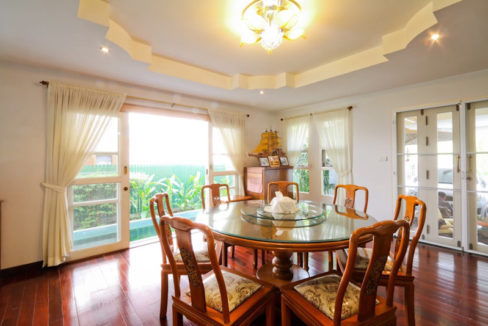 4 bedroom house for sale nong kwai chiang mai 4