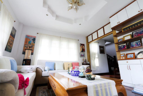 4 bedroom house for sale nong kwai chiang mai 8