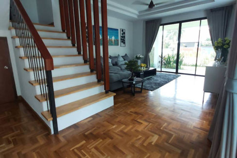 4 bedroom luxury pool house for sale chiang mai 10