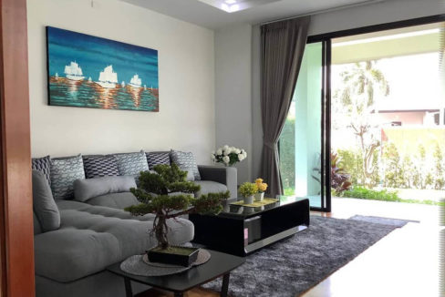 4 bedroom luxury pool house for sale chiang mai 15