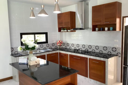4 bedroom luxury pool house for sale chiang mai 17
